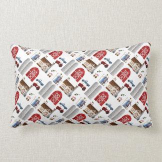 Buy The Farm Lumbar Pillow