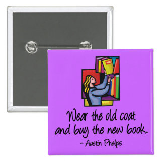 Buy the New Book Button