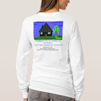 BUY THIS SHIRT  HELP AN AMERICAN AVOID FORECLOSURE