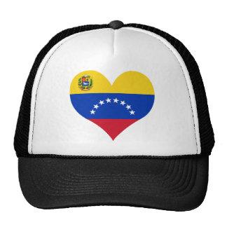 Buy Venezuela Flag Trucker Hat