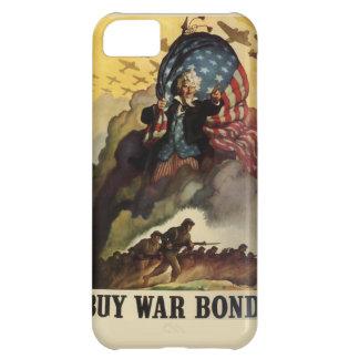 Buy War Bonds iPhone 5C Cover