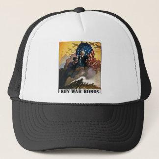 Buy War Bonds! Trucker Hat