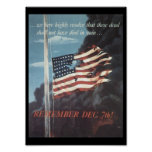 Buy War Bonds World War 2 Poster