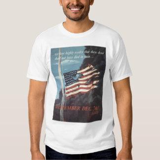 Buy War Bonds World War 2 T-shirt