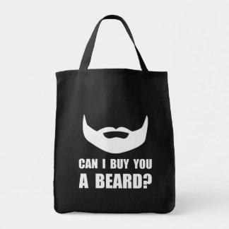 Buy You A Beard Tote Bag
