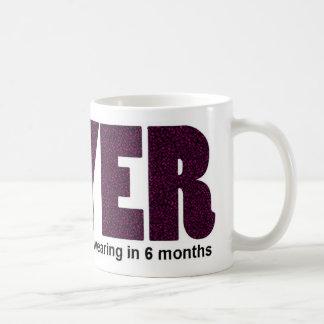 Buyer Coffee Mug