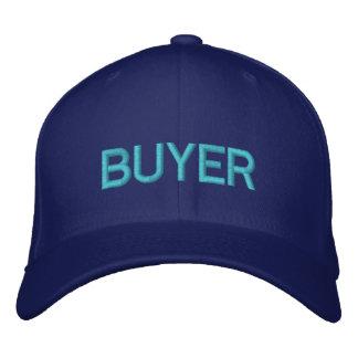 BUYER - Customizable Cap