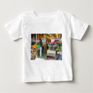 Buying Fresh Fruit Baby T-Shirt
