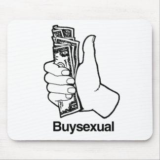 Buysexual Mousepads