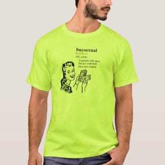 BUYSEXUAL T-Shirt