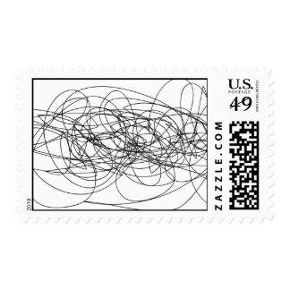 Buzz 1 Stamp