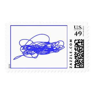 Buzz 3 stamp