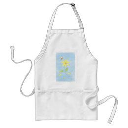 buzz adult apron