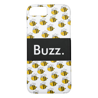 Buzz. Bee iPhone 7 Case