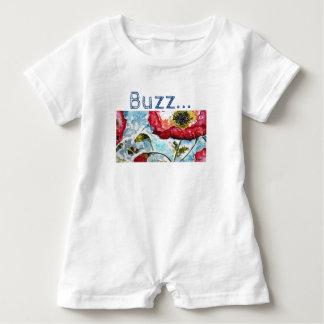 Buzz Bumblebee Baby Romper