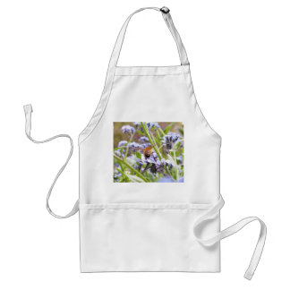Buzz!  Busy Bee Backside Adult Apron