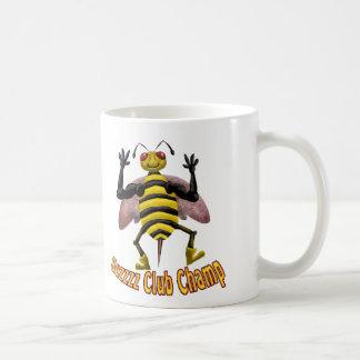 Buzz Club 2 Coffee Mug