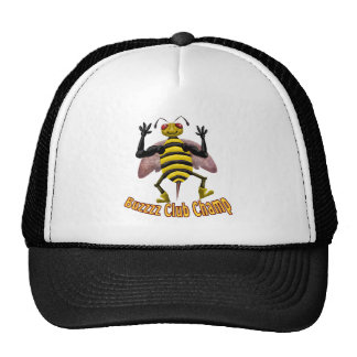 Buzz Club 2 Trucker Hat