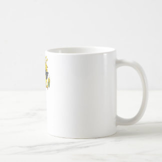 Buzz Coffee Mug