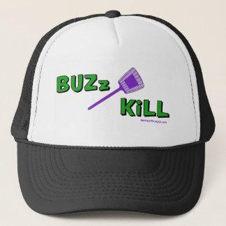 Buzz Kill Trucker Hat