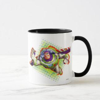 Buzz Lightyear Flying Mug