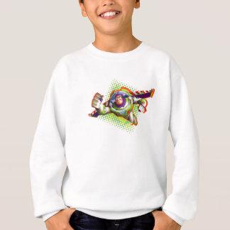 Buzz Lightyear Flying Sweatshirt