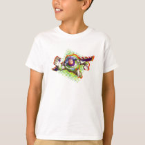 Buzz Lightyear Flying T-Shirt