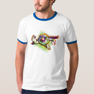 Buzz Lightyear Flying Tee Shirts