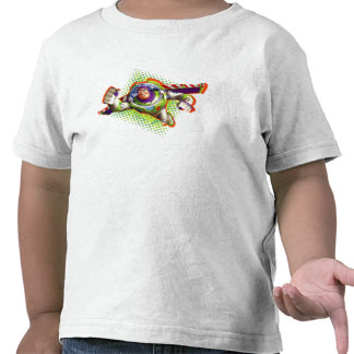 Buzz Lightyear Flying Tshirts