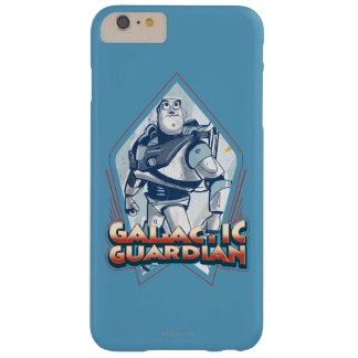 Buzz Lightyear: Gallactic Guardian Barely There iPhone 6 Plus Case