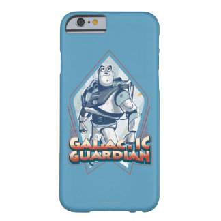 Buzz Lightyear: Gallactic Guardian iPhone 6 Case
