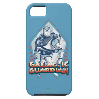 Buzz Lightyear: Gallactic Guardian iPhone SE/5/5s Case