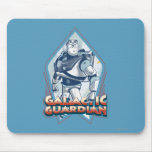 Buzz Lightyear: Gallactic Guardian Mouse Pad
