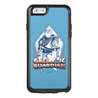 Buzz Lightyear: Gallactic Guardian OtterBox iPhone 6/6s Case
