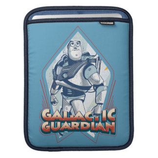 Buzz Lightyear: Gallactic Guardian Sleeve For iPads