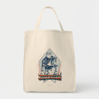 Buzz Lightyear: Gallactic Guardian Tote Bag