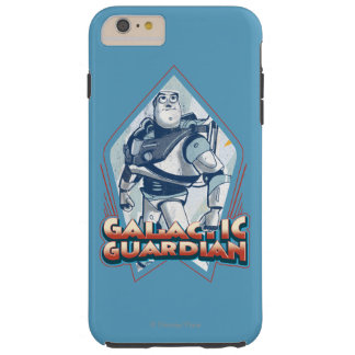 Buzz Lightyear: Gallactic Guardian Tough iPhone 6 Plus Case