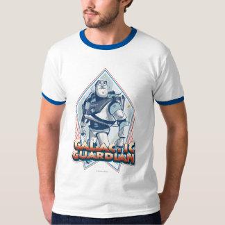 Buzz Lightyear: Gallactic Guardian Tshirts