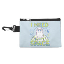 "Buzz Lightyear ""I Need Space"" Accessory Bag"