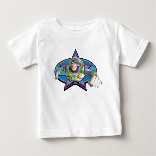 Buzz Lightyear Logo Baby T-Shirt