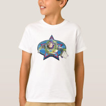 Buzz Lightyear Logo T-Shirt