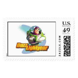 Buzz Lightyear Postage Stamp