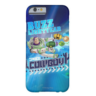 Buzz Lightyear - Space Cowboy Barely There iPhone 6 Case
