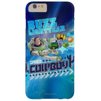 Buzz Lightyear - Space Cowboy Barely There iPhone 6 Plus Case