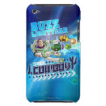 Buzz Lightyear - Space Cowboy Barely There iPod Cover
