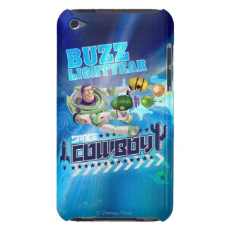 Buzz Lightyear - Space Cowboy iPod Touch Case