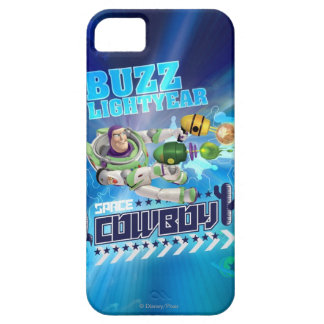 Buzz Lightyear - Space Cowboy iPhone SE/5/5s Case
