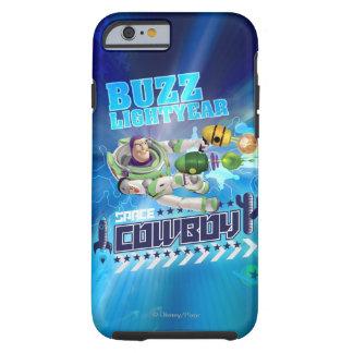 Buzz Lightyear - Space Cowboy iPhone 6 Case