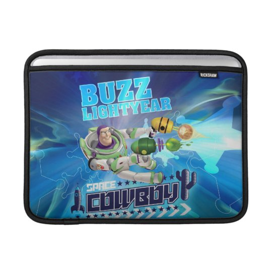 Buzz Lightyear - Space Cowboy MacBook Sleeve