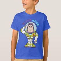 "Buzz Lightyear ""Space Hero"" T-Shirt"